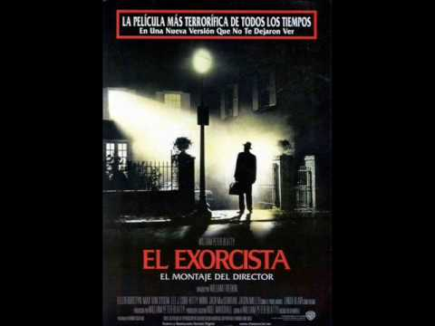 Las 10 mejores peliculas de TERROR