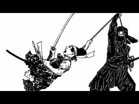 Они сильнее Ниндзя Высшая каста боевых искусств Один против всех