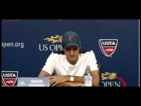 US Open 2015 Roger Federer 'still feels young'