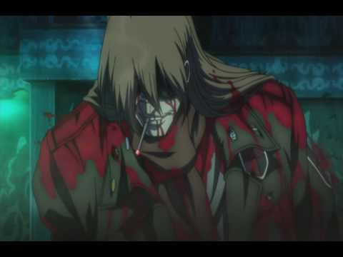 Hellsing Ultimate OVA 10 - 720p