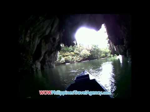 Palawan Underground River - WOW Philippines Travel Agency