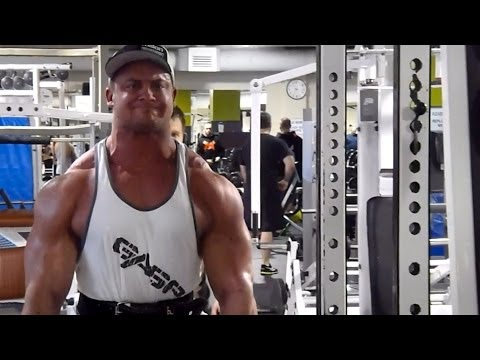 DANA BAKER VLOG SERIES EPISODE #11 • 16 WEEKS OUT FROM THE 2013 NOVA SCOTIA PROVINCIALS