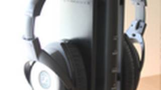 Sennheiser RS-170 Review | Wireless Headphones?
