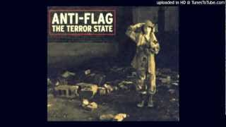 Watch AntiFlag Tearing Down The Borders video