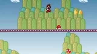 Марио прохождение игры смотреть онлайн без мата для детей