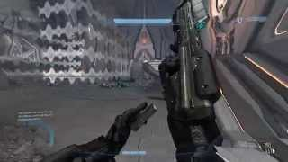 Halo Online Gameplay (PC)
