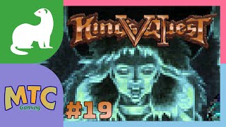 Let's Co-Play King's Quest VI Part 19 — TORO, TORO!