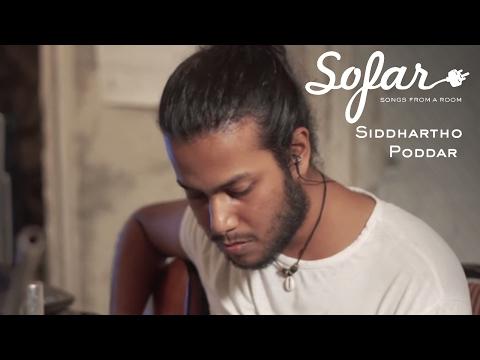 Siddhartho Poddar - Amber  Sofar Bombay
