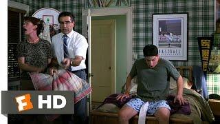 American Pie (1/12) Movie CLIP - Penis Tube Sock (1999) HD