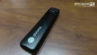 Unboxing ASUS Chromebit