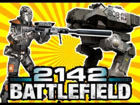 Battlefield 2142 Pega Na Faca