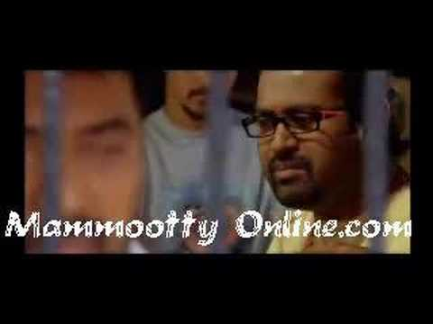 Bigb Mammootty Big B Trailor ,, Thrilling Big B video