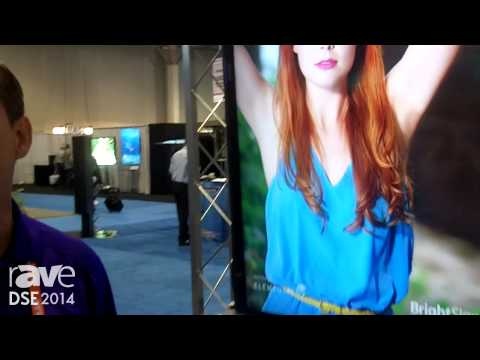 DSE 2014: BrightSign Introduces Its 4K Player for Native 4K Content 60 FPS