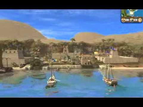 Скачать торрент Port Royale 3