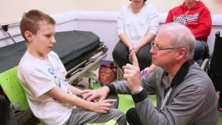 Cook Children's 100th DBS Patient