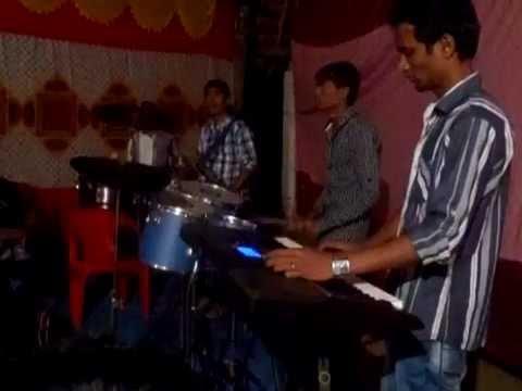 Saptasur Musical Group - Mumbai ( Non-Stop Koli Bits )