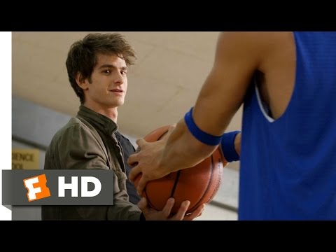 The Amazing Spider-Man - Air Spidey Scene (1/10) | Movieclips thumbnail