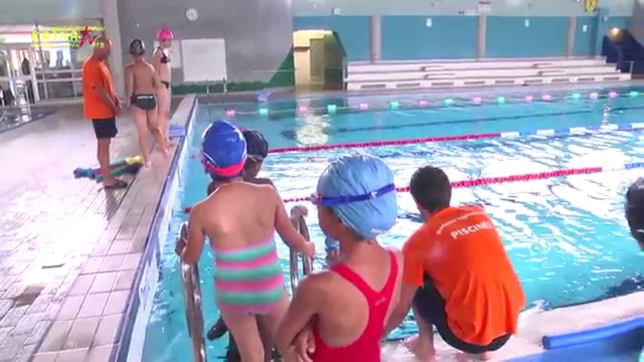 Grand plongeon cet été à la piscine Spilliaert
