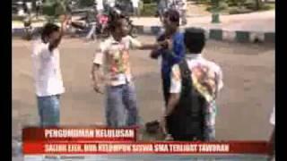 download lagu Tawuran Sma Gara Gara Saling Ejek gratis
