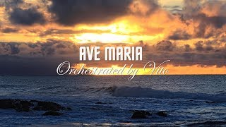 "Ave Maria ""Orchestral Version"" Music for your Heart ❤️️ 