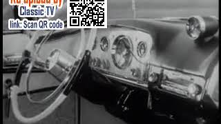 A classic car commercial for the 1955 DeSoto. Partially animated.