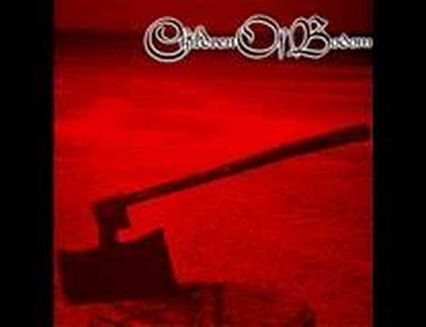 Children Of Bodom - Repent (Whore)
