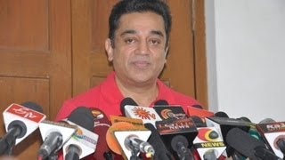 Vishwaroopam - KAMAL ON SUCCESS OF VISHWAROOPAM PART 4 - BEHINDWOODS.COM