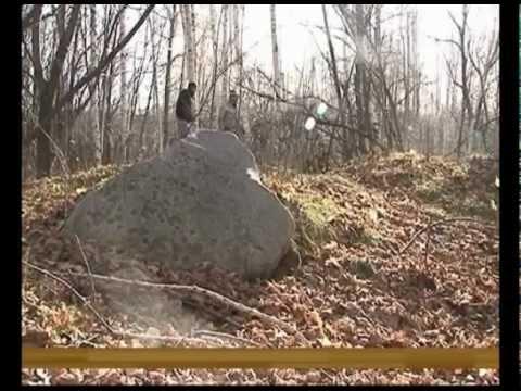 В Самарской области найдены следы древних цивилизаций