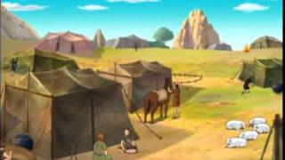 Bible Stories - Old Testament_ The Sons of Jacob