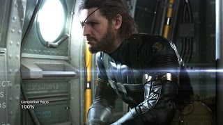Metal Gear Solid V Ground Zeroes Eliminate The Renegade Threat(Yan Görev) 2.Bölüm