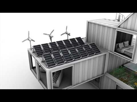 Shipping Container Homes Build it for 50K  krazycontainerhomes.com