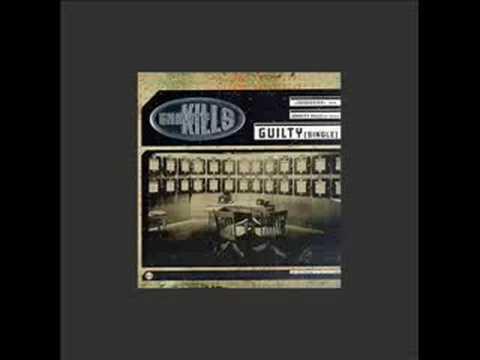 Gravity Kills - Guilty (Juno Reactor Remix)
