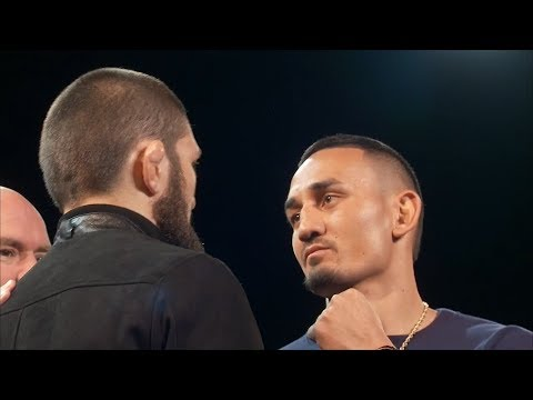 UFC 223: Max Holloway - It is What It Is
