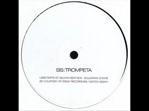 Sis - Trompeta