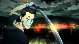 Saito vs Shishio