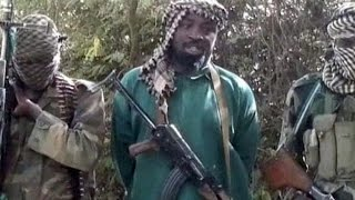 ''I am still in charge'' says Boko Haram's Abubakar Shekau