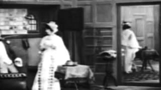 Frankenstein by Mary Shelly (1910 - Original) [Full Classic Horror Movie HQ]