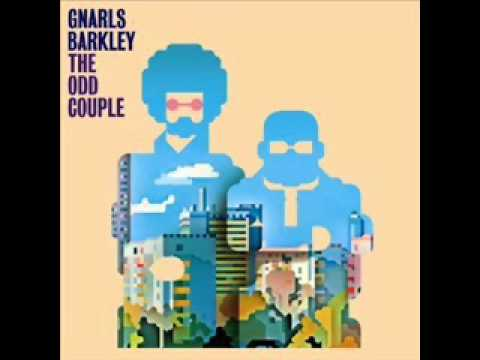 Gnarls Barkley - Surprise