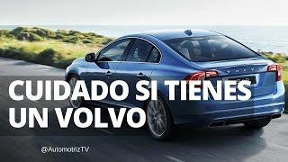 ¿Tienes un Volvo? Deberias ver este video