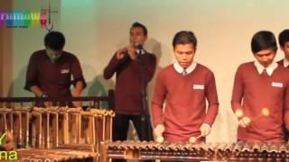 Download Lagu ANGKLUNG - VICTORY - ARUMBA - SENI SUNDA - BANDUNG - JAWA BARAT - INDONESIA Gratis STAFABAND