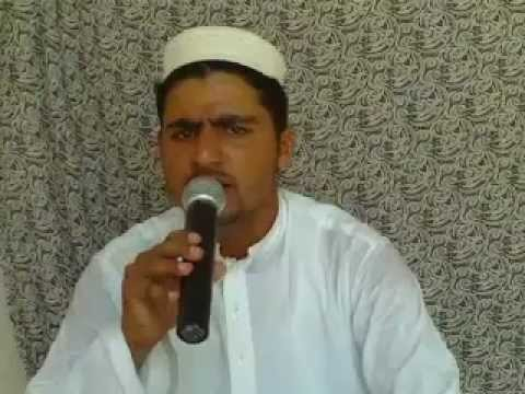 Koi Talash Karna Chay ..... By Saifullah.. Tehreek Ghalba Islam video