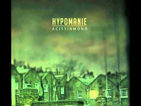 Hypomanie - You Never Gazed At The Clouds