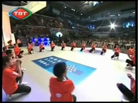 Çocuk Oyunları ve Spor Kulüpleri Federasyonu