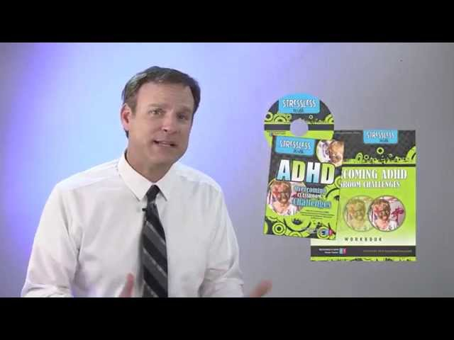 ADHD Classroom Solutions Parenting Video Tips for Home and School | ADHD Expert Jim West