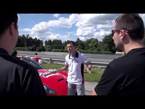 Event Firmowy - Ferrari California, Nissan GT-R I Porsche 911 Carrera 4