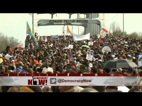 Today's News on LIVE TV - Democracy Now | March 10