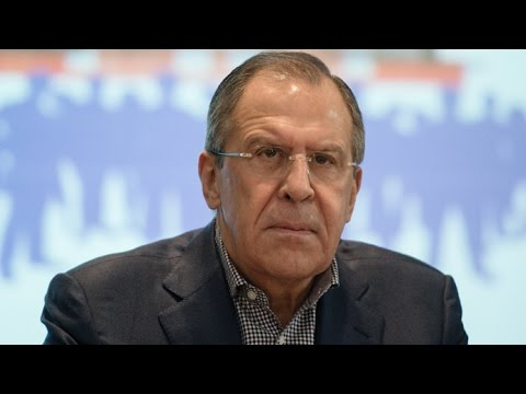 'Western sanctions aimed at regime change in Russia' – Lavrov