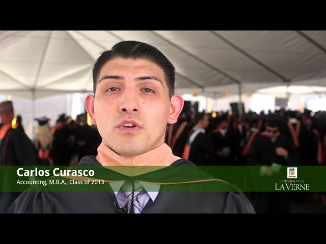 Spring Commencement 2013 | Carlos Curasco