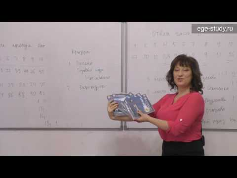 Пробный ЕГЭ по математике, март 2017  Видеоразбор
