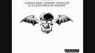 Watch Avenged Sevenfold Unbound (The Wild Ride) video